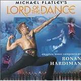 マイケル・フラットレー「ロード・オブ・ザ・ダンス」サウンドトラック