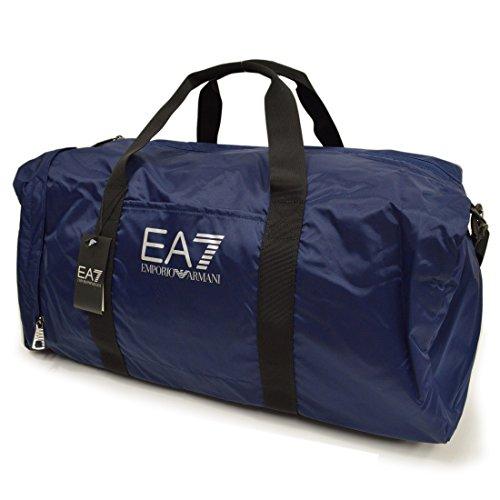 EA7イーエーセブン/アルマーニスポーツバッグ/ボストンバック/ear17s003CC733 275668:ネイビー