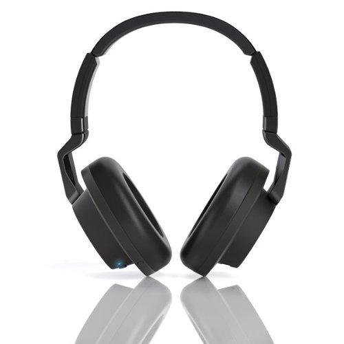 AKG K845BT 密閉型ワイヤレスヘッドホン ブラック K845BTBLK 【国内正規品】