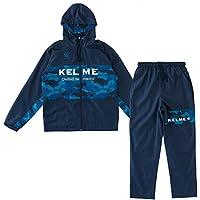 ケルメ(KELME) ブレーカー上下セット KC217470W