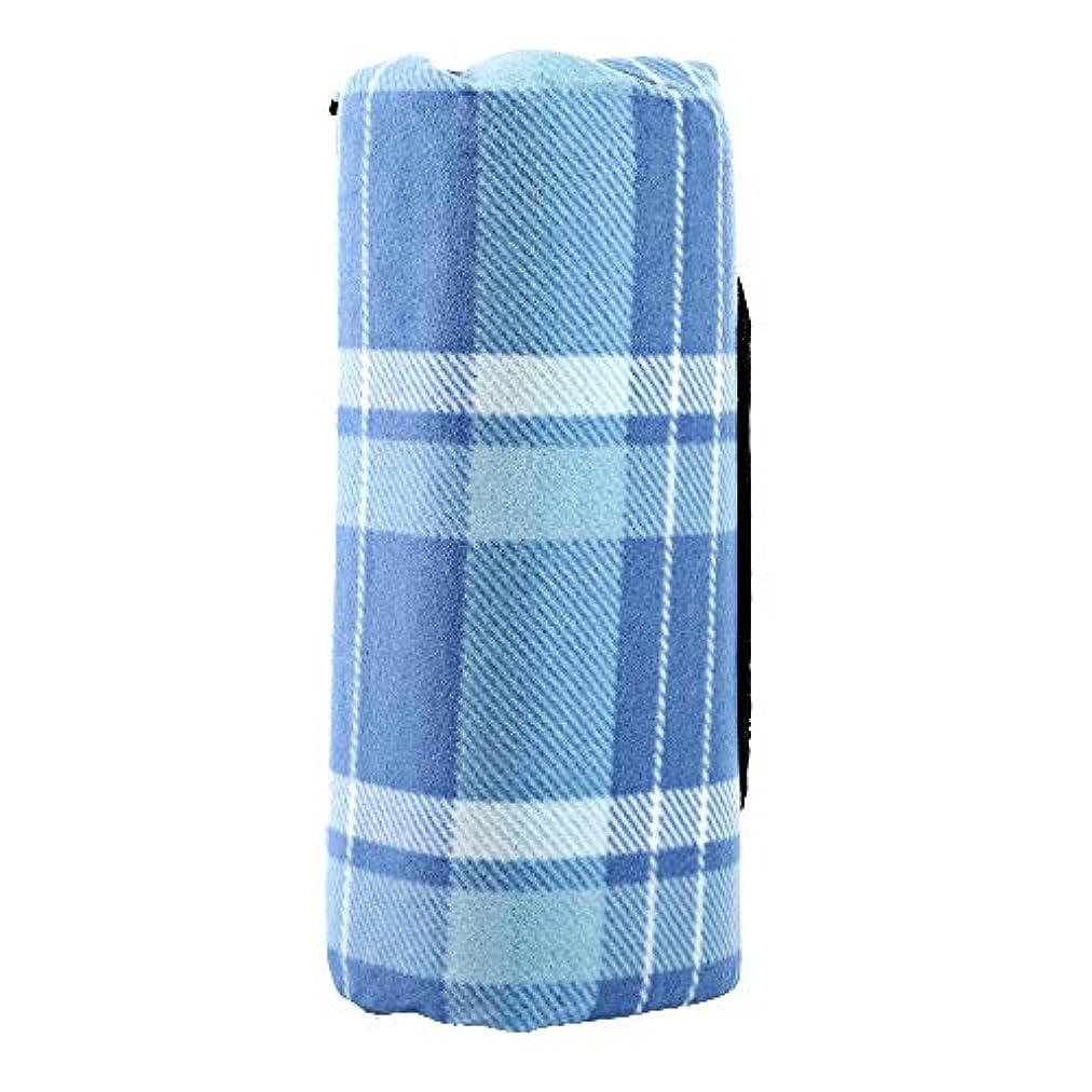 代数的冗長ただやるShengyuan防水折り畳み式キャンプピクニックマットブランケット