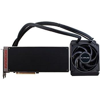 Sapphire RADEON PRO DUO 8G HBM PCI-E HDMI / TRIPLE DP (UEFI) グラフィックスボード VD5991 SA-PRODUO8G