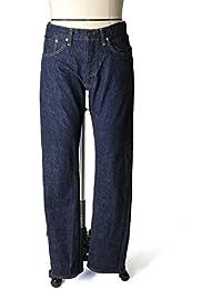 (オアスロウ) orSlow ivy fit jeans ワンウォッシュ オリジナル セルヴィッチデニム ストレート・01-0107-81・00-0107-81【全1色】【ラッピング可】【即発送可】
