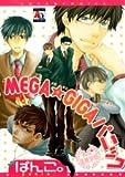 MEGA☆GIGAパニック / ぱんこ。 のシリーズ情報を見る