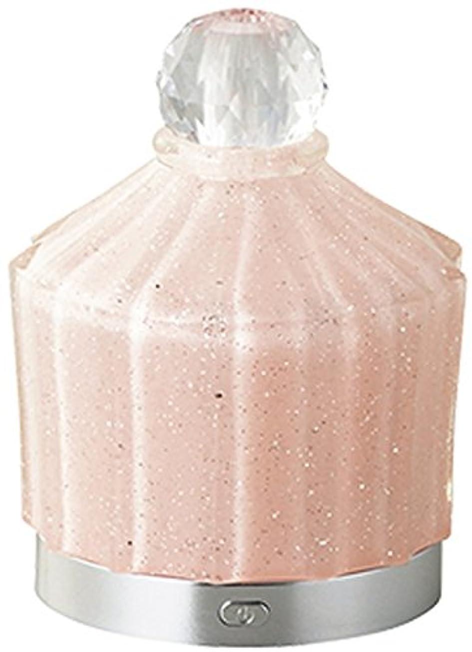 バルク流すオセアニアラドンナ アロマディフューザー エタニティミニリミテッド ADF16-JWM ピンク ADF16-JWM-PK