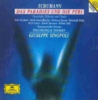 Schumann;Paradies&Die Peri