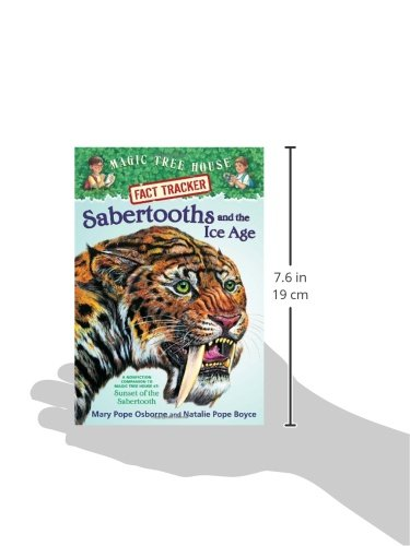magic tree house sunset of the sabertooth book report Jack and annie nearly freeze when the magic tree house whisks them back to the time of cave people and woolly get this book in print sunset of the sabertooth.