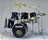 マックストーン ドラムセットMAXTONE MX-116CST