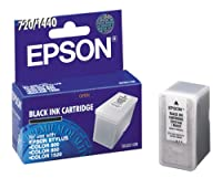 Ink Cartridge (Black), Epson