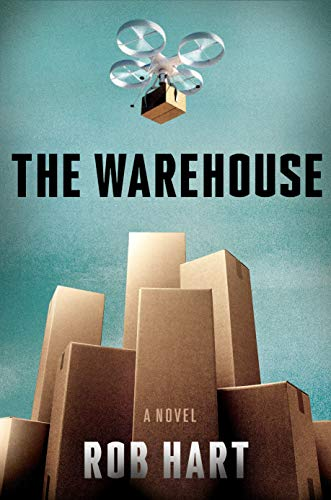 The Warehouse: A Novel (English Edition)