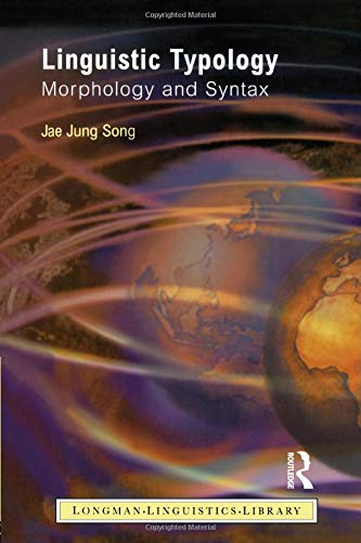 Download Linguistic Typology (Longman Linguistics Library) 0582312213