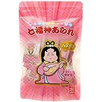 七福神あられ (バター味 24枚入り)