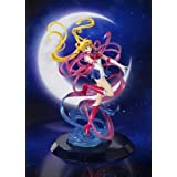 Figuarts Zero chouette セーラームーン-Moon Crystal Power, Make Up-