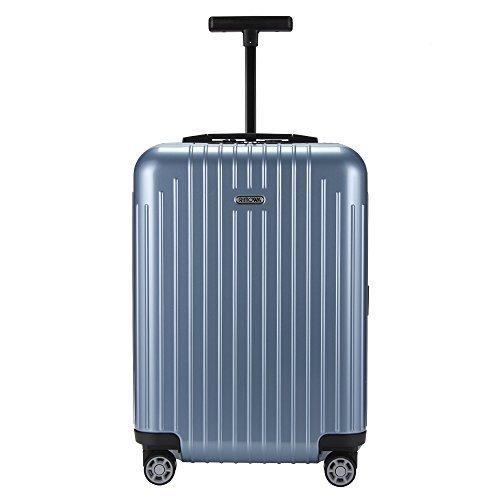 (リモワ)RIMOWA SALSA AIR 878.52 87852 サルサエアー スーツケース キャリーバッグ アイスブルー 34L (820...