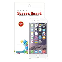 iPhone 7 Plus フィルム × 2Pack 液晶 保護 (iPhone7 アイフォン7 プラス 5.5インチ 対応) 自己吸着式 SCREEN GUARD コーティング スクリーンガード2枚セット【平面部保護】…