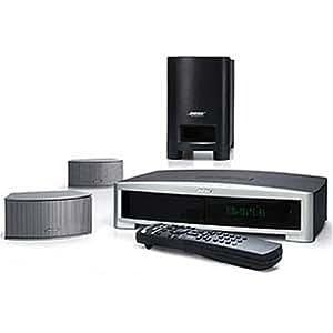 Bose 3·2·1 GSX DVD home entertainment system フロントサラウンド DVDホームエンターテインメントシステム