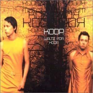 Waltz for Koop
