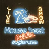 House beat Evolution 画像