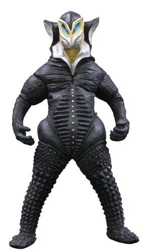 大怪獣シリーズジャイアント 悪質宇宙人 メフィラス星人 (PVC製塗装済み完成品 一部組み立て式)