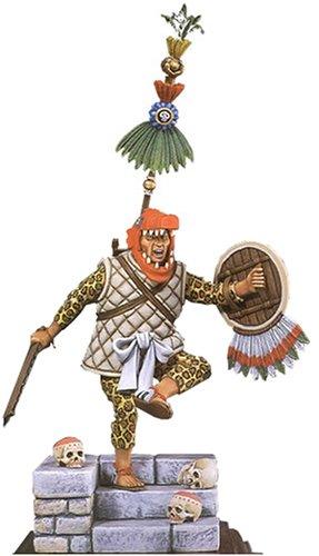 アンドレアミニチュアズ S8-F5 Aztec Captain (1521)