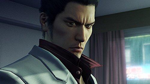 『龍が如く 極 - PS4』の2枚目の画像