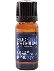 Mystic Moments | Neroli Premium Essential Oil - 10ml - 100% Pure