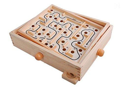 [해외]DEZAR 빙글 빙글 미로 미로 게임/DEZAR Guruguru Labyrinth Maze Game
