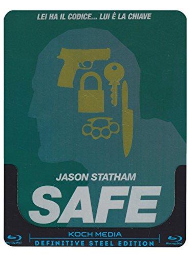 Safe(steelbook) [(steelbook)] [Import anglais]