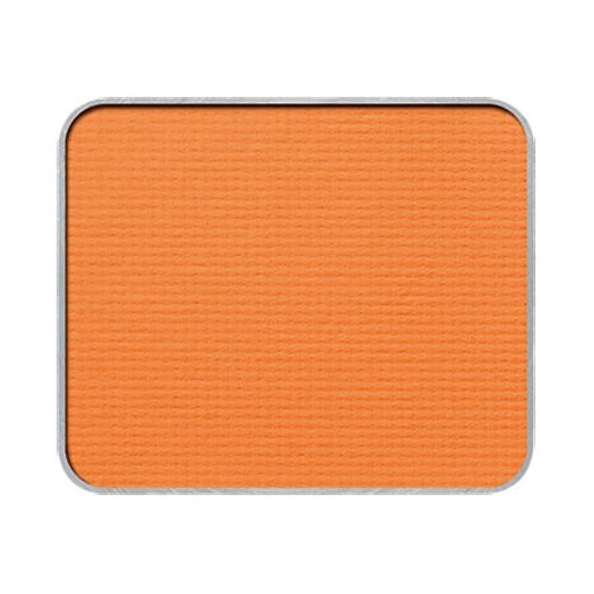 オーバーヘッドめったに独立してプレスド アイシャドー (レフィル) M オレンジ 250