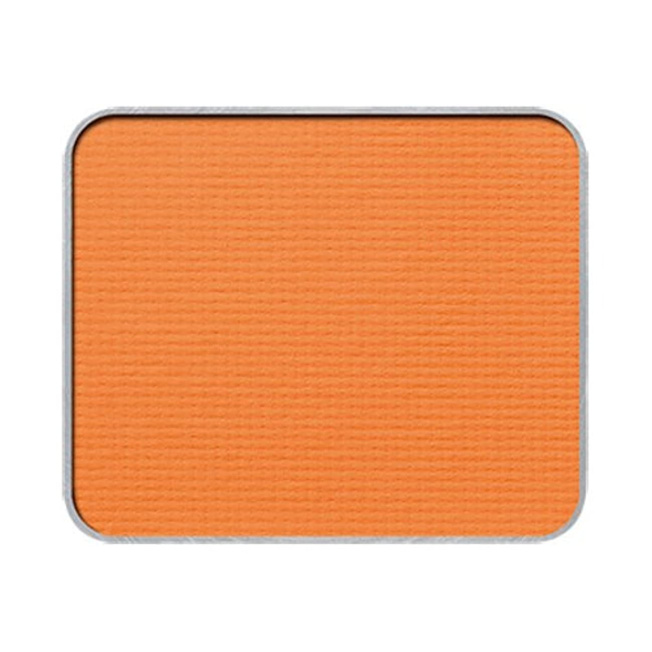 確立より多いランドマークプレスド アイシャドー (レフィル) M オレンジ 250