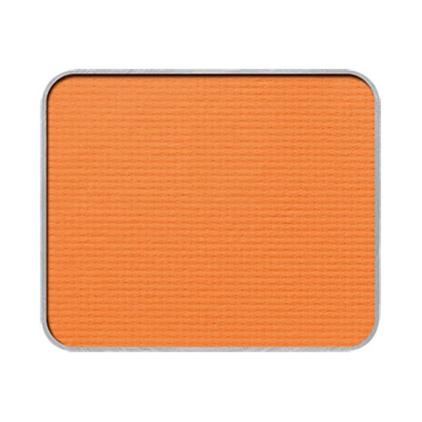透明に不注意耳プレスド アイシャドー (レフィル) M オレンジ 250