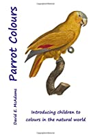 Parrot Colours: Expanded Market Edition - British English