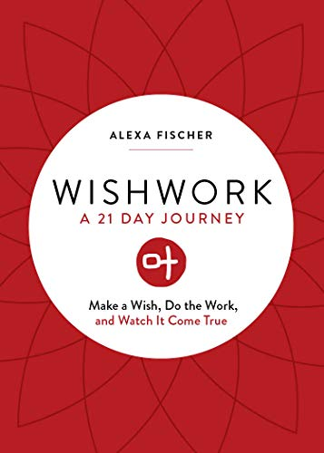 Wishwork: Make a Wish, Do the Work, and Watch It Come True (English Edition)