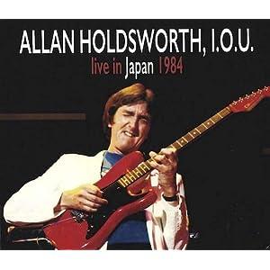 I.O.U. Live In Japan 1984 [CD+DVD]