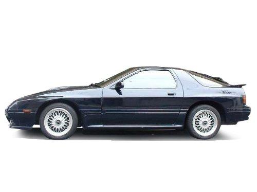 1/24 ザ・ベストカーGTシリーズ No.70 FC3S サバンナ RX-7 ウイニングリミテッド