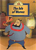 The Isle of Worms (Freddie cartoon books)
