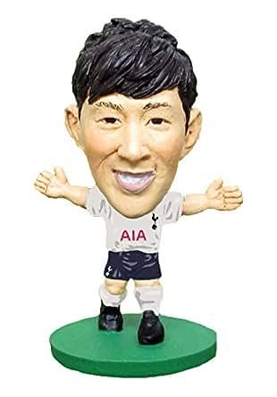 Tottenham Hotspur F.C. トッテナム ホットスパー F.C. SoccerStarz サッカースターズ ソン フンミン/フィギュア