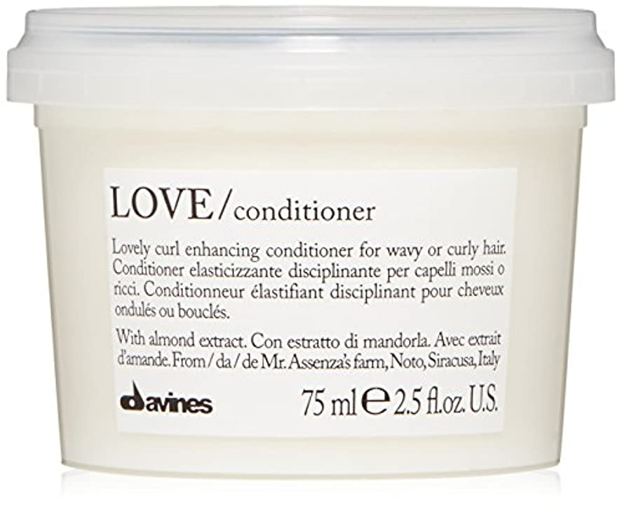 Love Lovely Curl Enhancing Conditioner