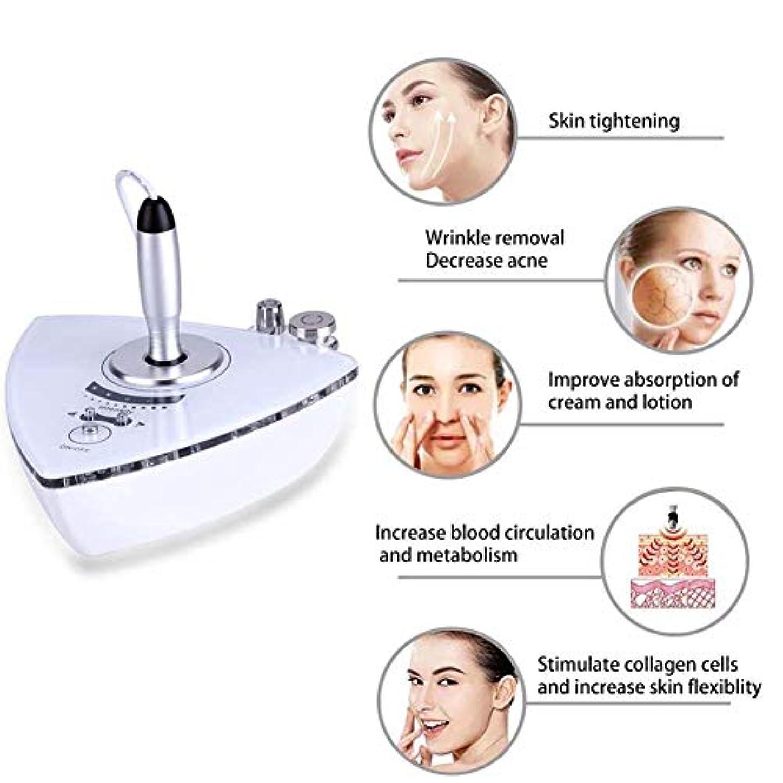 肉腫次へ続ける表面およびボディのためのセルライトの取り外しのマッサージャーを減量する減量のための携帯用電気装置を細くするスキンケア装置