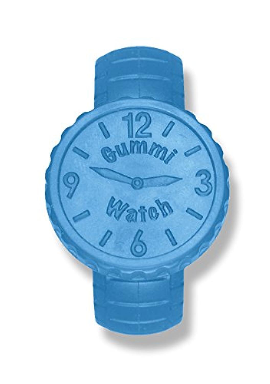 KidKusion Gummi Teething Watch, Blue by KidKusion