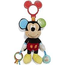 Disney - Mickey Mouse Activity Toy Stuffed Plush Toy, 33 x 12 x 12cm