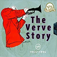 The Verve Story