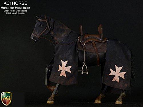 ACIトイズ 1/6スケール 聖ヨハネ騎士団 騎馬(ACIH01)