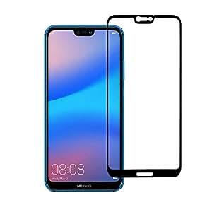 Huawei P20 Lite ガラスフィルム アンチグレア ファーウェイp20 liteフィルム 反射防止 さらさら フィルム