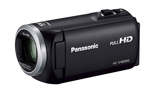 Panasonic HDビデオカメラ V480MS 32GB...