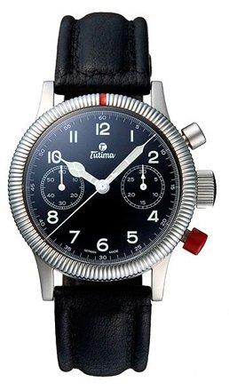 TUTIMA チュチマ 腕時計 Ref.783-01 Flieger Chronograph 1941 フリーガークロノグラフ [クロノワールド chronoworld]