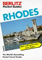 Berlitz Rhodes (Berlitz Pocket Guides)