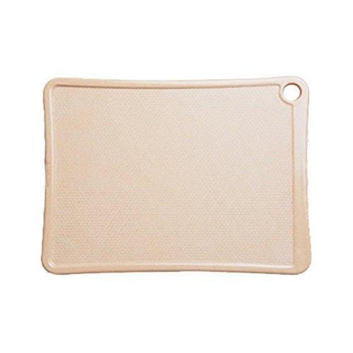 お米のもみ殻からつくった、まな板(小) 38001 ch597