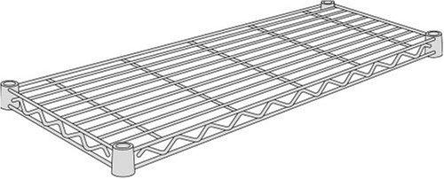 [해외]홈 렉터 와이어 선반 크롬 타입 1200mm x 350mm H1448C/Home Erector Wire Shelf Chrome Type 1200 mm x 350 mm H1448C