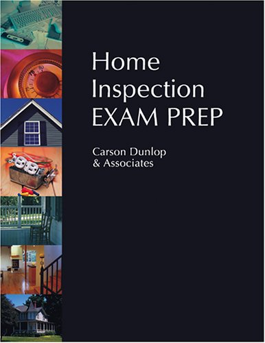 Download Home Inspection Exam Prep 0793188555